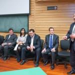 Pro-Vice Chancellor (Māori) Professor Piri Sciascia (Victoria University Image Services)