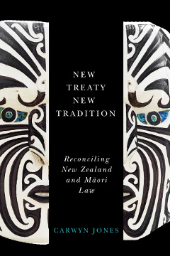 New Treaty New Tradition book cover