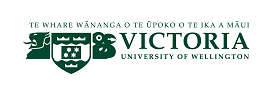 Victoria University Faculty of Law logo